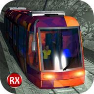metro tren sürüş simülatörü