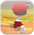 Super Baseball Hitter Race