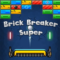 Super Brick Breaker
