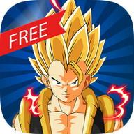 Super Hero Goku Maker