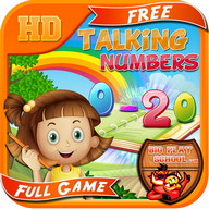 Talking Numbers Learn Numbers