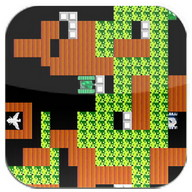 Tank Battle - A classic game of strategic defense played with tanks