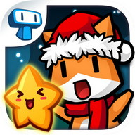 Tappy Run Xmas - Free Christmas Adventure Game