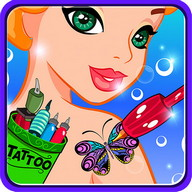 Tattoo designs salon