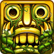 Temple Run 2 - The second part of the cool escape game