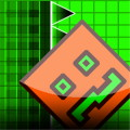 The impossible Dash - Help your little square hero make it through these complicated levels
