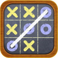Tic Tac Toe Free - Play tic-tac-toe on your Android device