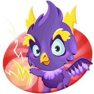 Tiny Castle - Magical creatures roam the kingdom and fill your castle