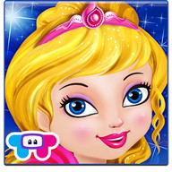 Tiny Princess Dressup & Makeup
