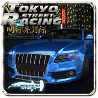Tokyo Street Racing 3D