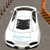 Top Car Parking 3D