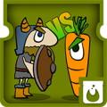 Tower Defense Vikings vs Plants
