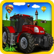 Tractor Off Road