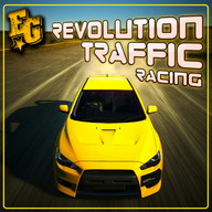 Traffic Racing Revolution 4x4