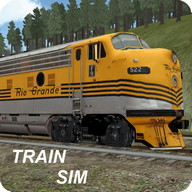 Train Sim - A complete train simulator for Android