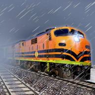 Train Driving 3D