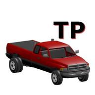 Truck Pulling