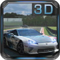 Turbo Cars 3D Racing