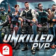 UNKILLED - 僵尸世界生存射击游戏