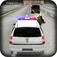 VELOZ Police 3D - Stop the criminals trying to escape