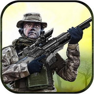 Army Commando Sniper Hunt