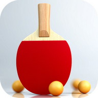 Virtual Table Tennis - The best table tennis game for Android