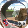 VR Speed Stunt Race