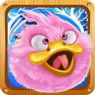 Wacky Duck - Storm