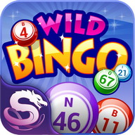 Wild Bingo - Bingo + Slots