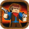 Wild West Cube Games