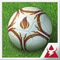 World Football Cup Real Soccer - Shoot at the goal and knock down all of the targets