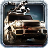 Zombie Roadkill 3D - Drive aimlessly through hordes of the undead