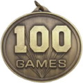 100 Games