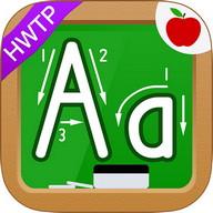 123 ABC Kids Handwriting HWTP