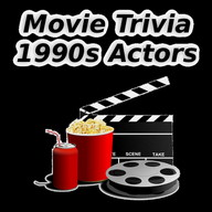 1990s Movie Trivia: Actors