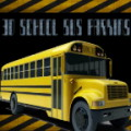 3D School Parking