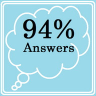 94% Latest Answers