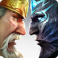 Age of Kings: Skyward Battle - Conquer the world crushing empire by empire