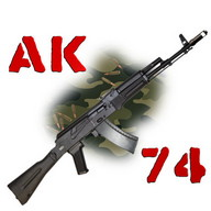 AK-74 stripping - What does an AK-47 sound like?