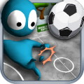 Alby Street Soccer