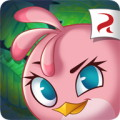 Angry Birds Stella - Help Stella and her friends protect Golden Island