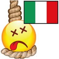 L'impiccato - Gioco italiano