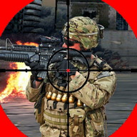 ARMY BASE COMMANDO SNIPER 3D