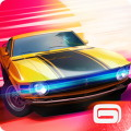 Asphalt Overdrive - The Asphalt saga skids right into the 80s