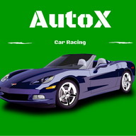 AutoX Car Racing Game