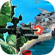 Battleship Commando 3D