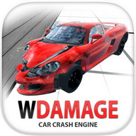 WDAMAGE: Car Crash Engine