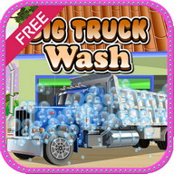 Big Truck Car Wash