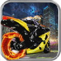 Bike Drag Racing