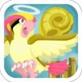 Bird Jesus - A version of Flappy Bird inspired by Twitch Plays Pokemon